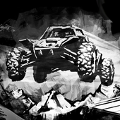 Offroad Wipeout icon