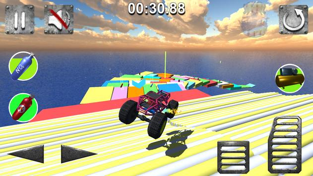 Offroad Wipeout apk screenshot