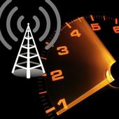 4G Test icon