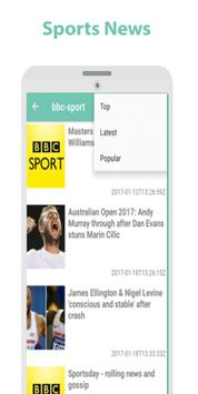 News App screenshot 5