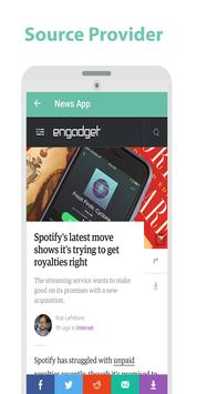 News App screenshot 6