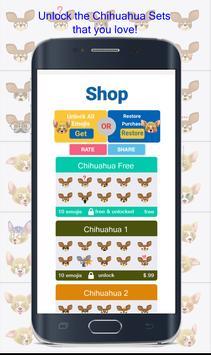 ChihuahuaMoji screenshot 2