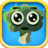 VeggieMoji - Vegan Emoji icon