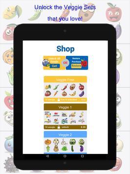 VeggieMoji - Vegan Emoji apk screenshot