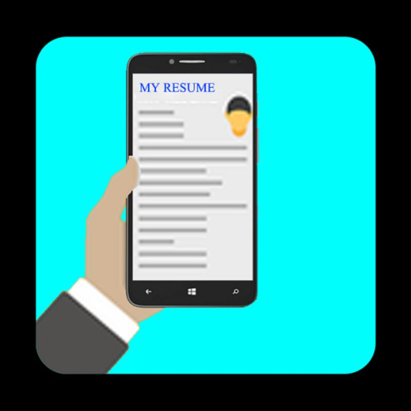 Professional Cv Maker Pro For Android Apk Download