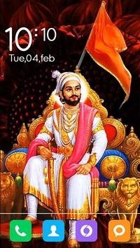 Shivaji Maharaj Wallpaper स्क्रीनशॉट 3