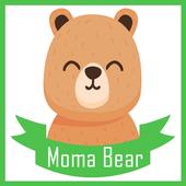 Moma Gummy Bear icon