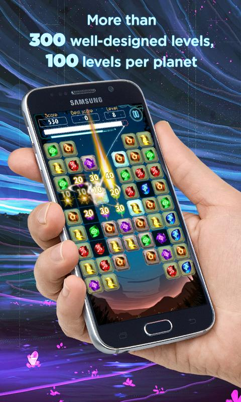 Bejewel Deluxe 2 for Android - APK Download