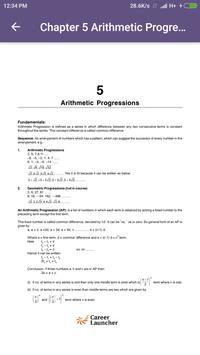 CBSE Class 10: Free Sample Papers (2018 Scheme) screenshot 4