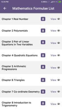 CBSE Class 10: Free Sample Papers (2018 Scheme) screenshot 5