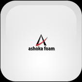 Ashoka Foam Rewards Program icon
