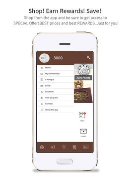 arome Privileges Club screenshot 11