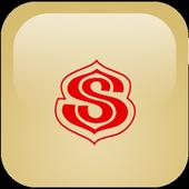 Hotel Swarn Towers Rewards icon