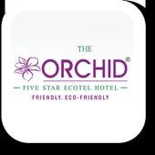 The Orchid Rewards App icon