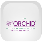 The Orchid Rewards Program icon
