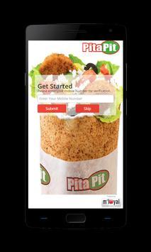 Pita Club apk screenshot