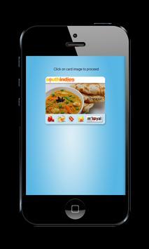 SouthIndies mLoyal App poster