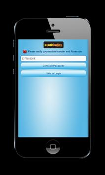 SouthIndies mLoyal App screenshot 2