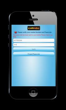 SouthIndies mLoyal App screenshot 3