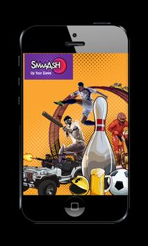Smaaash mLoyal App apk screenshot