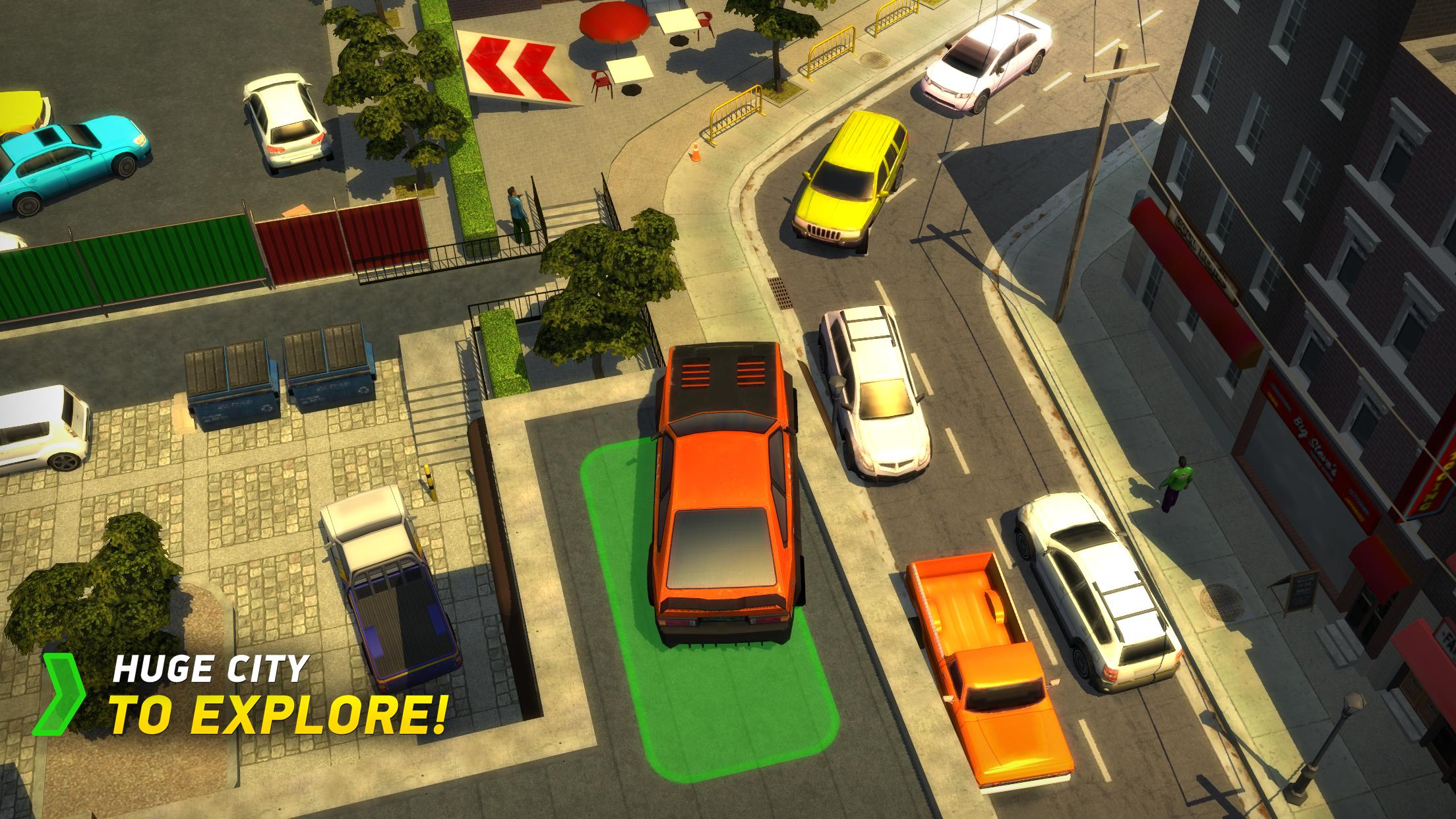 Parking mania 2 game free download wms gaming chicago il