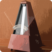 Loud Metronome icon