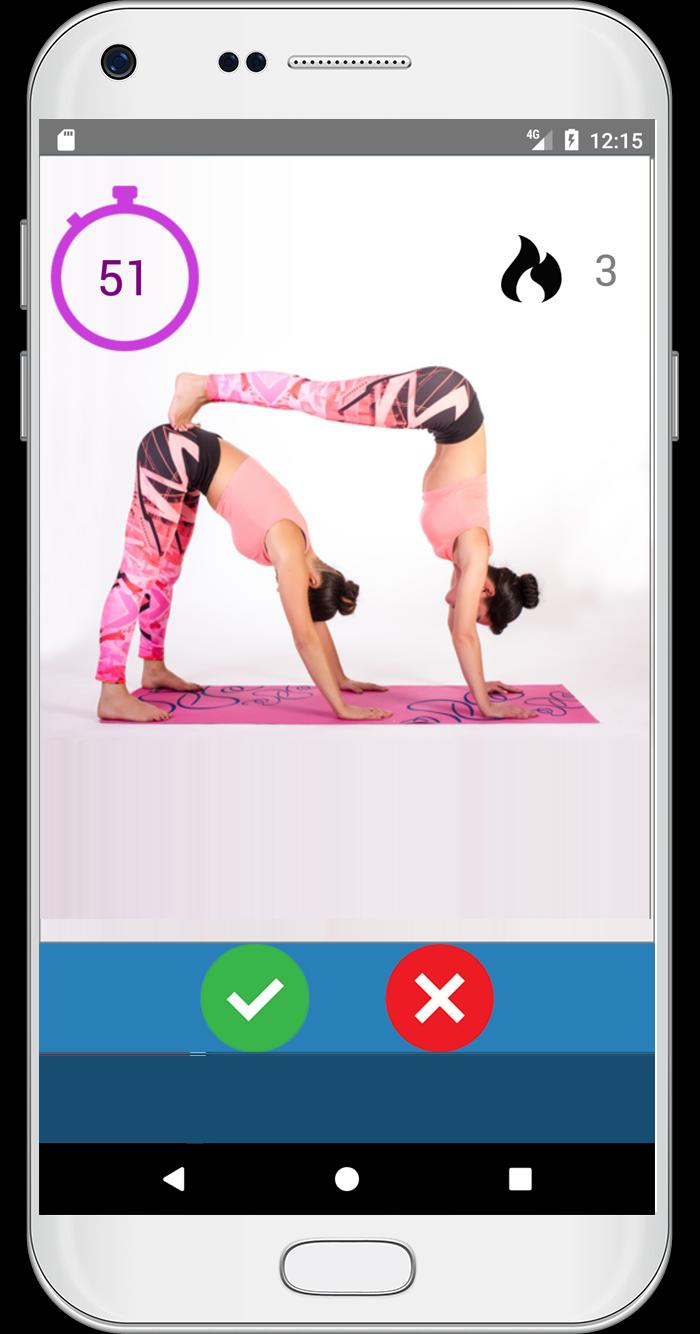Yoga Challenge For Android Apk Download