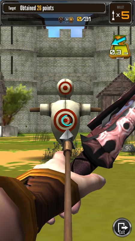 Archery Big Match APK