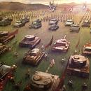 Commander Battle icon