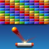 Bricks Breaker koning-icoon