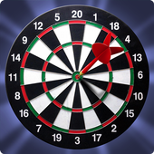 Darts King icon