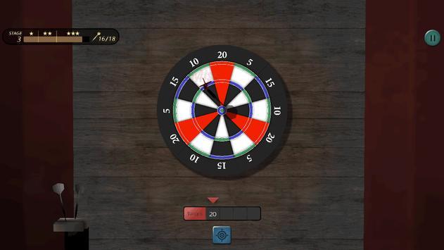 Darts King apk screenshot