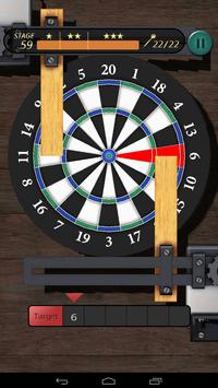 Darts King apk screenshot