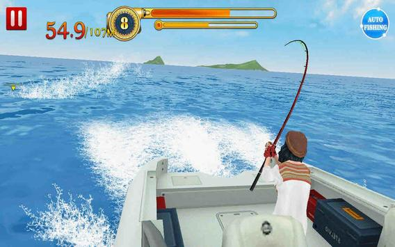 Fishing Ground CBT (Unreleased) screenshot 12