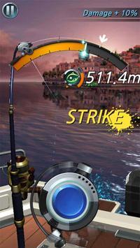 Fishing Hook-poster