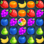 Fruits Match King icon
