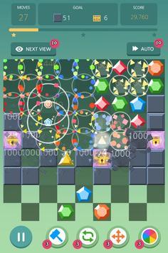 Jewelry Match Mania screenshot 10