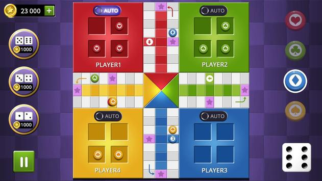 Ludo Championship screenshot 12