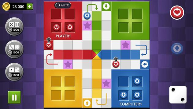 Ludo Championship screenshot 13