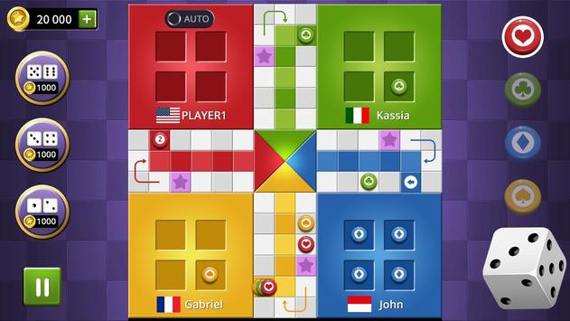 Ludo Championship screenshot 4