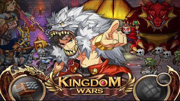 Kingdom Wars Mod