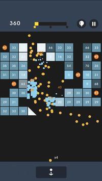 Bricks Breaker Puzzle apk screenshot