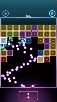 Bricks Breaker Quest screenshot 3