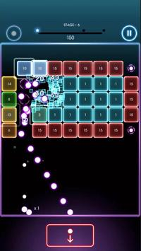 Bricks Breaker Quest screenshot 8