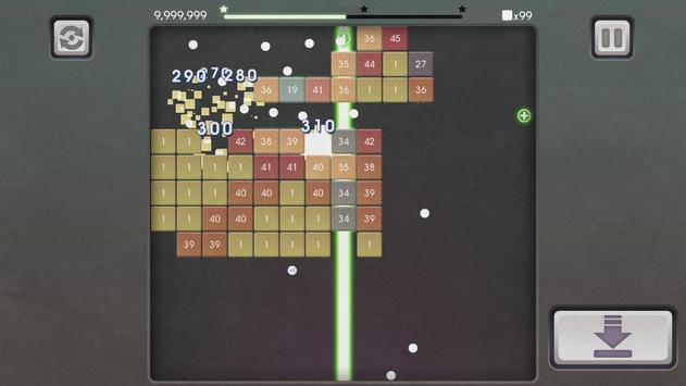 Bricks Breaker Mission screenshot 14