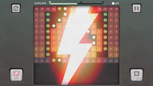 Bricks Breaker Mission screenshot 15
