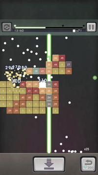 Bricks Breaker Mission screenshot 11