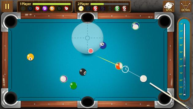 The King Of Pool Billiards APK Download Free Sports GAME For - King of pool table