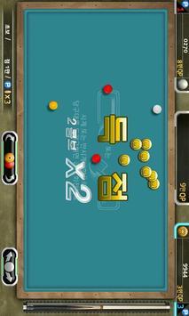 Pro Billiards Online poster