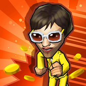 RunningMan icon